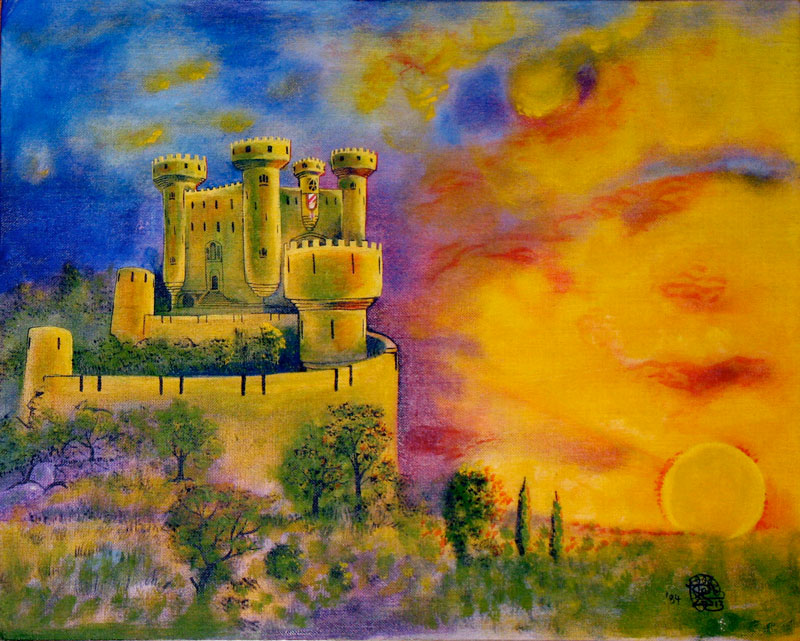 castleSunset_5704