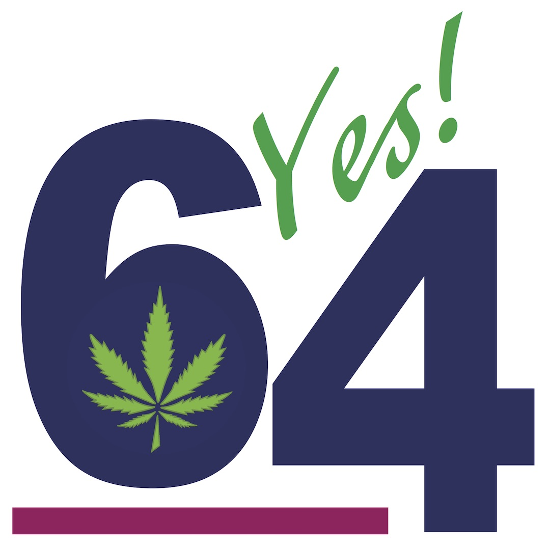 Prop. 64: Full text of the initiative passed by voters